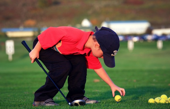 7 Great Golf Camps For Kids Activekids