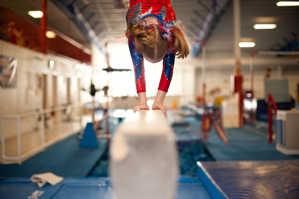 Gymnastics vs  Tumbling: Which is Right for Your Child? | ACTIVEkids