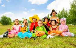6 Halloween Safety Tips for Kids