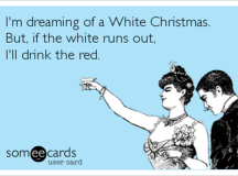Thoughts Every Parent Has During Holiday Madness