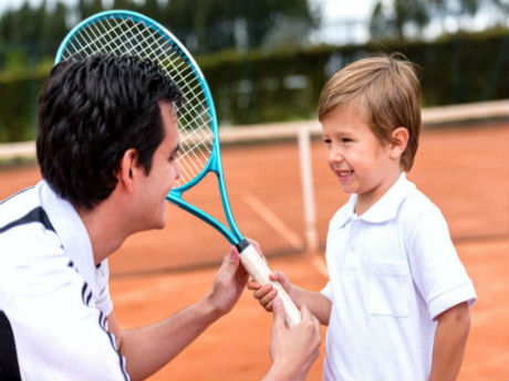 3 Ways to Introduce Kids to Tennis
