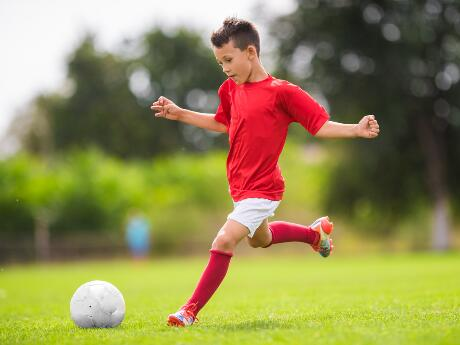 The Most Inexpensive Sports for Kids