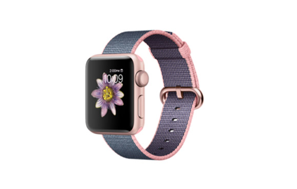 Get Your Mom With The Original Le Watch Series 2 Might Just Convince You To Pull Trigger On This High Priced Smarch For Mother S Day