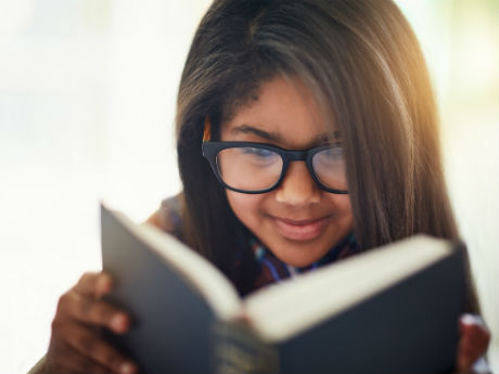 10 Must-Read Books for Active Kids