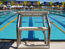 How to Survive Your Kid's Never-Ending Swim Meet