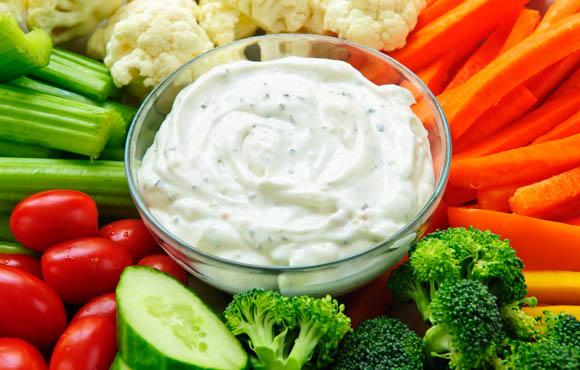Teaching Kids to Make Nutritious Choices