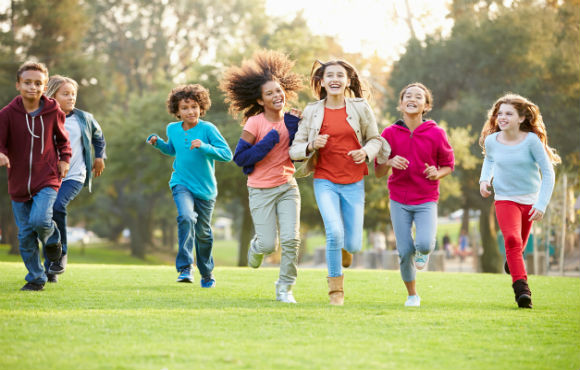 Why Outdoor Exercise Is Great For The Whole Family Activekids