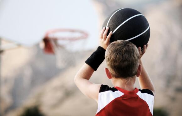 Overcoming Common Sports Fears in Kids | ACTIVEkids