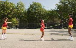 5 Fun Playground Games to Keep the Whole Family Fit