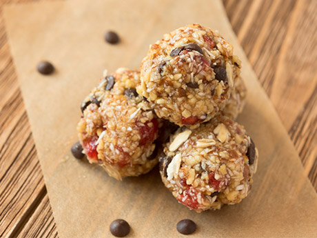 Protein Energy Ball Recipes Perfect for Kids