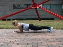 Quick Backyard Workout for the Whole Family