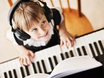 Is Your Child Ready for Music Lessons?