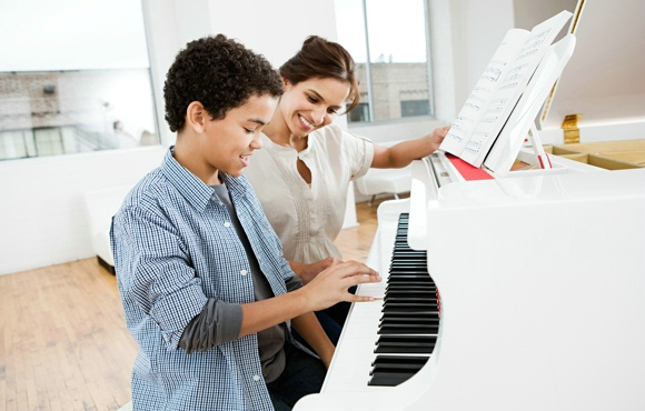 Is Your Child Ready for Music Lessons? | ACTIVEkids