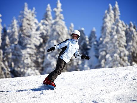 Beginners Ski & Snowboard Tips for Kids
