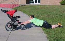 5 Jogging Stroller Exercises (Besides Jogging)