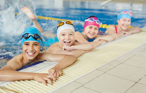 Swim Team Gear Essentials for Kids | ACTIVEkids