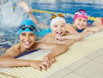 Swim Team Gear Essentials for Kids