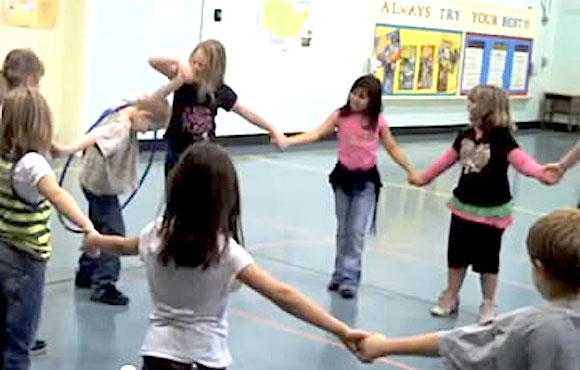 Active Group Kid Games