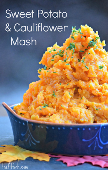 15 Healthy Thanksgiving Side Dishes | ACTIVEkids