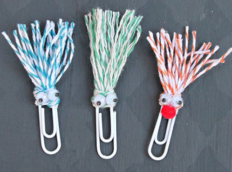 The Best Back-to-School Crafts