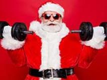 Tips & Tricks for Maintaining Fitness During the Holidays