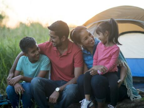 The Best Tips for Camping with Kids