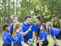 15 Tips for Coaching Your Own Child