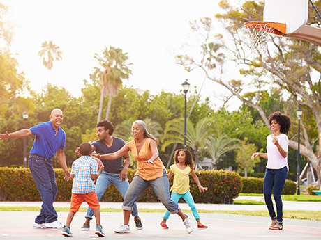 Torch Calories with These Fun Kids Games