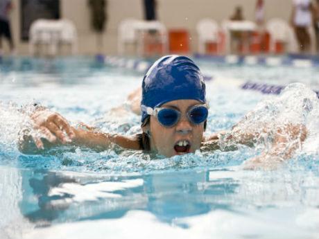 Triathlon Training: Guide Your Child to Success