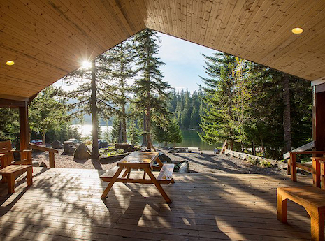 The Best Family Campgrounds Across the USA