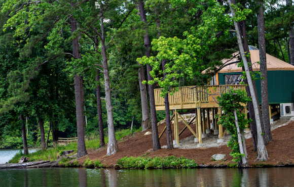 The Best Family Campgrounds Across The Usa Activekids