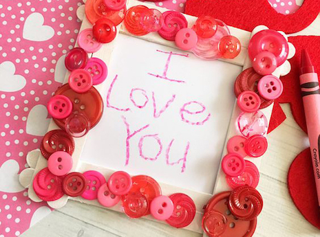 The Sweetest Valentine's Day Crafts & DIY Gifts for Kids