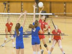 Find Volleyball Camps, Leagues and Clinics Near You  | ACTIVE