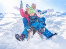 The Best Ways to Enjoy the Snow (Without Skis)