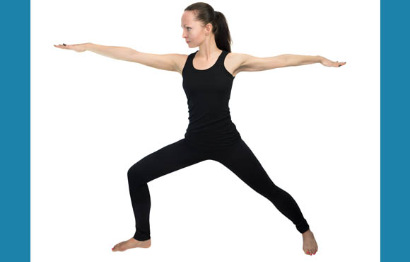8 Yoga Poses for Winter Sports
