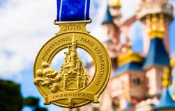 9 of the Coolest runDisney Race Medals