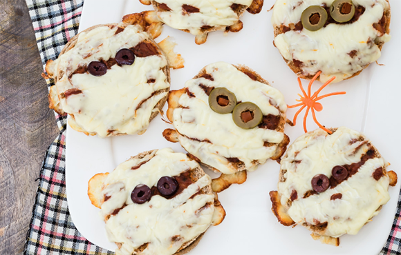 The Best Halloween Eats and Treats for Kids
