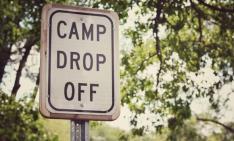 Camp desktop