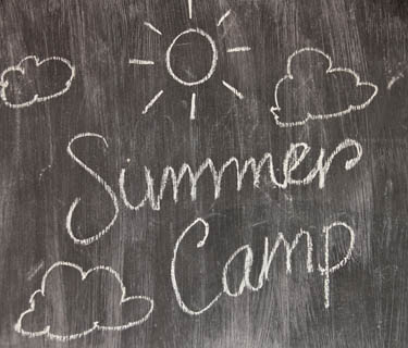 What Kind of Summer Camp Should Your Kid Attend? | ACTIVE