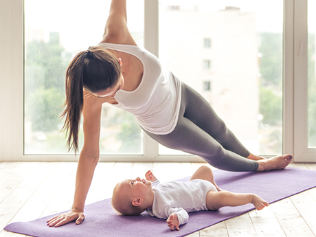 Yoga-for-hectic-week-front-image