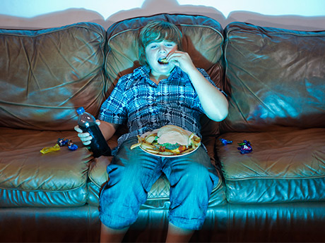The Truth About Childhood Obesity and How to Get Kids Active