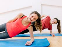 8 Fitness Tips for Teenagers