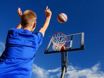 Be a Coaching Hero With These 4 Basketball Drills for Kids