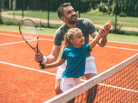 5 Tips to Get Kids Excited About Tennis