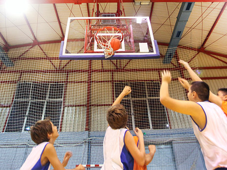 Rim Height and Ball Size: A Guide for Young Basketball Players