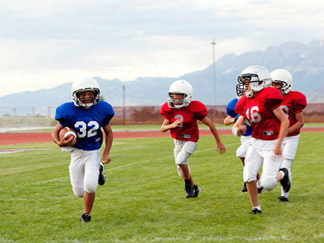 specialization in sports Ease up and cross-train to prevent overuse injuries, advises youth sports medicine specialist matthew t desjardins, md such problems can affect muscles, tendons, ligaments and growth plates and commonly plague young athletes who play soccer, football and baseball (pitchers in particular.
