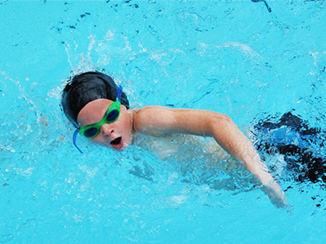 10 Reasons Your Kid Should Try a Triathlon