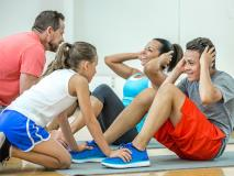 How to Plan a Workout That's Fun For the Whole Family