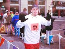 Marathon Training Tips for Normal People