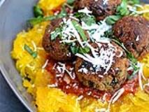 Recipe: Healthy Spaghetti and Meatballs